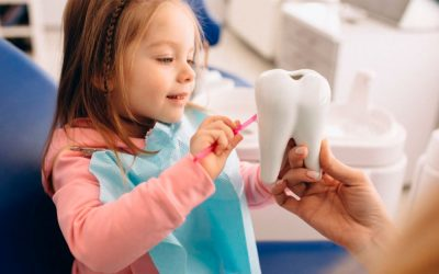 Prep Your Child to Feel Comfortable Going to the Dentist